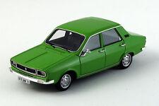 Renault 12 L Phase 2 1976 - Milena-Rose - Résine - 1/43ème - #MR43002c