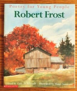 Poetry for Young People Robert Frost