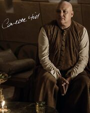 GAME OF THRONES - LORD VARYS (Conleth Hill) #2 10x8 Lab Quality Print