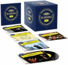 The Originals: Legendary Recordings from the Deutsche Grammophon Catalogue [50 C