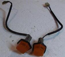 Fanalino laterale freccia USATO dx e sx Fiat 127 3°/4° serie