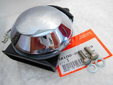 HONDA CB 750 four k0-k6 Klaxon Incl. Pièces de montage Horn Assy Incl. Bolt And Washer,
