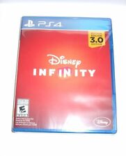 DISNEY INFINITY 3.0 Game Disc Brand New Sealed in Case PS4 Star Wars