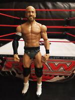Cesaro - Basic Series - WWE Mattel Wrestling Figure action kid toy