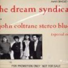"Dream Syndicate  John Coltrane Stereo Blues Dutch 12"""