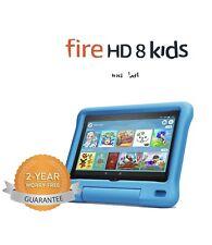 Amazon Fire HD 8 Kids Edition Tablet 32 GB 8 Inch Display Latest 2020 Model Blue
