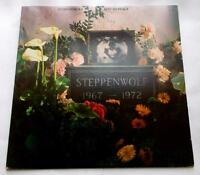 Steppenwolf Rest In Peace 1972 Dunhill ABC DSX-50124 Psych Rock 33 rpm LP VG+