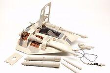 Star Wars Vintage Collection TVC 2010 Rebel Hoth Snowspeeder Complete Loose Ship