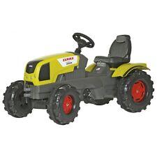 Rolly Toys Claas Axos 340 ohne Frontlader und Motorhaube zum Öffnen Traktor Tr