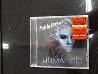 Humanoid   (English Version) von Tokio Hotel  NEU