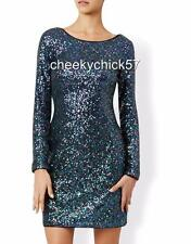 BNWT Monsoon Stacey Sequin Cocktail Dress - Sz 18 - Cocktail/Party/Cruise