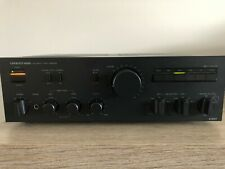 Onkyo A 8057 Integra Integrated Stereo Amplifier.