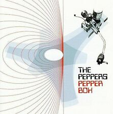Pepper Box by The Peppers (CD, Sep-2006, MSI Music Distribution)