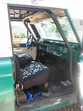 Front Roll Bar Kit 66-77 Bronco Roll Cage 66 67 68 69 70 71 72 73 74 75 76 77