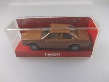 Herpa: BMW 633CSI in OVP  (GK80)