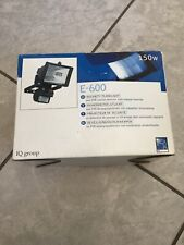 Brand New E-600 Security Floodlight With PIR Sensor 150w