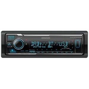 Kenwood KMM-BT506DAB Bluetooth/ USB Receiver