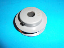 """NEW V PULLEY FITS DRILLS GRINDERS LATHES 1/2"""" X 2 1/4"""" 5964 RT FREE SHIPPING"""