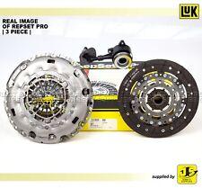 LUK RepSet Pro Ford Mondeo III 2.0 TDCi/DI JAGUAR X-Type 2.0 D 5 velocidad 624313633