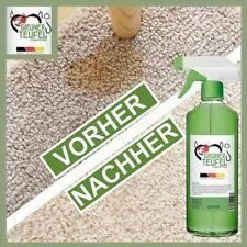 Enzymreiniger Grüner Teufel 500 ml mit Sprühkopf / Bekannt aus TV Werbung