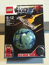 LEGO STAR WARS 9674 NUOVISSIMO,PERFECT!!!