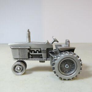 SpecCast John Deere Pewter 4020 Tractor 1/43 JD-005-B