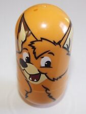 Tod From the Fox and the Hound Limited Edition Kellogg's Disney Wobblers
