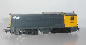 Roco 63927; Diesellok 2225 NS, BR 2200, in OVP /N550