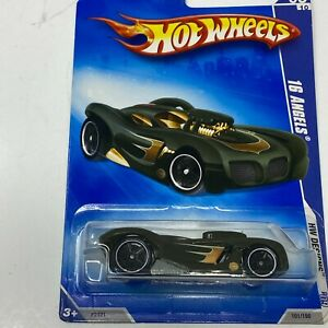 Hot Wheels 2009 Design - 16 Angels #101- P2421-0919F