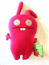 Little Bent - Ugly Doll Large Soft Toy 37cm BNWT New