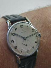 Vintage 1950's Tudor Wristwatch
