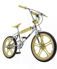 "Bmx Mongoose Netflix Stranger Things Bmx-Style Bike 20"" -Special Edition"