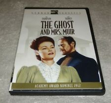 The Ghost and Mrs. Muir (DVD, 2003) *RARE opp