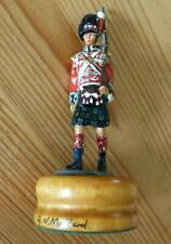 G N Mollard Napoleonic 42nd Royal Highland Regiment Black Watch Infantryman