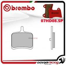 Brembo SP - Pastiglie freno sinterizzate posteriori Buell 1125R 2008>