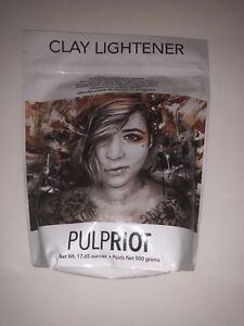 PULP RIOT CLAY LIGHTENER 17.65OZ