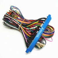 56pin JAMMA Arcade Harness Loom For Arcade Game Wires Wiring Board JAMMA Cabinet