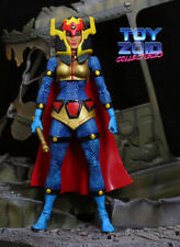 Big Barda DC Universe Classics DCUC Wave 7 Atom Smasher