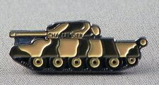 CHALLENGER TANK - LAPEL PIN BADGE - ARMY SOLDIER WAR   (DB-22)