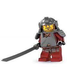 NEW LEGO 8803 Series 3 Samurai Warrior Collectible Minifigure