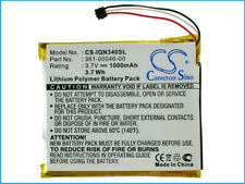 New Battery for Garmin Nuvi 3400  Nuvi 3490LMT Replacement 361-00046-00