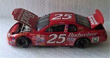 RARE 1999 Action 1:24 Wally Dallenbach Budweiser Monte Carlo NASCAR Diecast