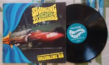 Swinging Sights & Sounds LP Advertising Spectacular For Valvoline '69 Radio VG+
