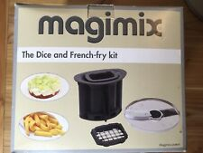 Magimix The Dice and French-Fry Kit 17639
