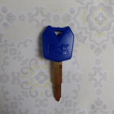5pcs RED/BLACK/BLUE Blank Key Uncut for Kawasaki Ninja Zx6r Zx10r Zx12r Z1000