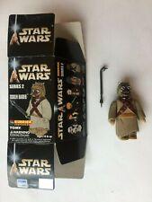 Medicom Tomy  Star Wars KUBRICK TUSKEN RAIDER  loose + complete  U.S. seller