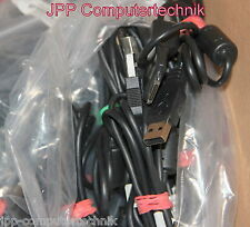 10 LOT HP Sync Charge USB Cable iPAQ 200 463371-001 463382-001 HP USB SYNC CABLE