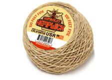 Humboldt Hemp Wick® - FINE-.5mm - 100 feet - Bee Hemp Lighter Line Hempwick