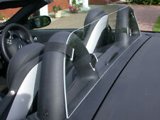 Mercedes SLK R171 Wind Deflector, Full Size, Clear