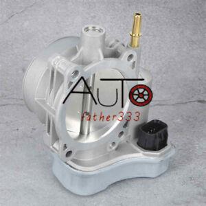 Throttle Body 12568580 Colorado Canyon TrailBlazer Envoy Hummer For GM H/Q